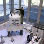 NMR-Bruker-700-spectrometer